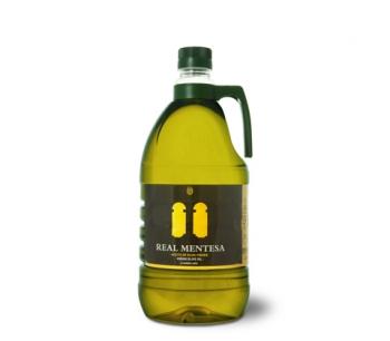 Aceite de oliva virgen de jaen