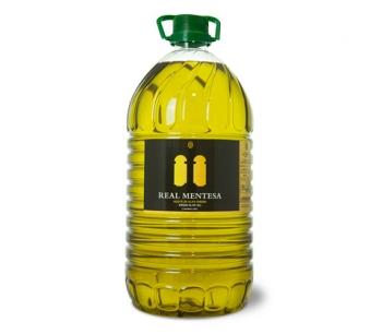 Aceite de oliva virgen de Jaén 2018-2019