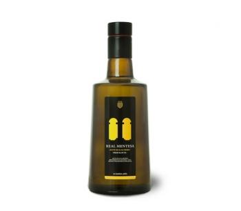 Aceite de oliva virgen Real Mentesa la guardia de jaen
