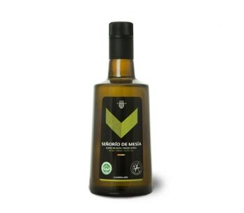 Aceite de oliva virgen de Sierra Magina